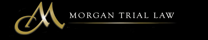 Morgan Trial Logo
